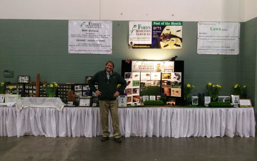 Join Us This Weekend At The Worcester Home Show!